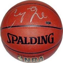 Channing Frye signed Indoor/Outdoor Basketball- Steiner Hologram - $59.95