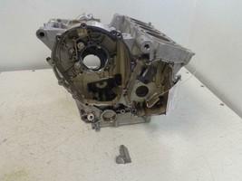 2004 2005 Yamaha FZ600 FZ6 FZ6S ENGINE CRANK CASES CRANKCASE - $124.95