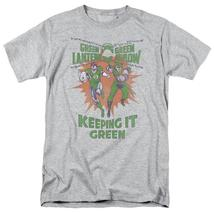 Ro dc comics graphic tee keeping it green for sale online graphic t shirt gl355 at 800x thumb200