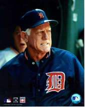 Sparky Anderson Detroit Tigers Unsigned Licensed Baseball Photo - $8.95