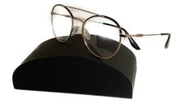Prada Women's Gold Havana Glasses with case VPR 55U 2AU 1O1 51mm - $185.99
