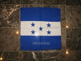 "Wholesale Lot 6 22""x22"" Honduras Twill Poly Cotton Bandana - $14.88"