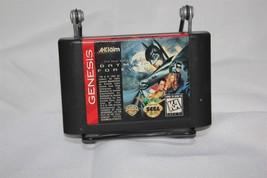 Batman Forever Sega Genesis Akklaim WB - $12.59