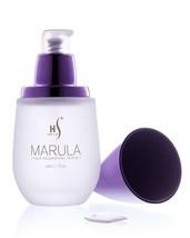 Marula Oil Hair Serum OR Argan Oil Hair Serum Nourishing Serums for Frizzy Hair - $17.93+