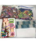 Loom Magic! Rainbow Loop, Supplies, Bands, Book - $9.49