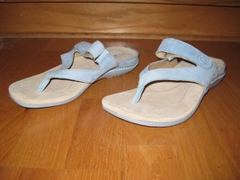 Rockport women's leather sandals, size 9.5 or euro 41 - $25.72