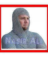 Nasir Ali Unique christmas gifts Medieval Knights Armor Functional Butte... - $73.26