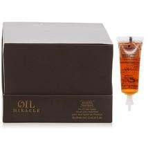 Schwarzkopf BC Hairtherapy Oil Miracle Warming Treatment 12x0.3oz  - $18.48