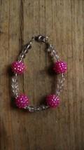 Pink Baubbles  - $7.00