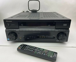 Pioneer Home Theater Receiver #VSX-1017TXV-K 7.1ch /840w Thx Digital - $197.98