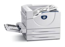 Xerox Phaser 5550N Black & White Laser Commercial Printer - NEW! - $1,488.82