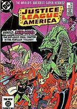 Justice League of America #227 [Comic] [Jan 01, 1960] DC Comics - $3.91