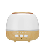 Digoo DG-HM1  Aroma Diffuser Humidifier Anion Air Purifier Color Changin... - $838,12 MXN