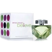Britney Spears [Eva-pafume] EAU De Parfum Spray 3.4 Oz - $29.23