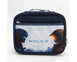 Children's Halo 5 logo  Lunch Box Lunch Bag - $19.99