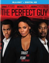 Perfect Guy (Blu-Ray/2015/Ws 2.40/Ultraviolet/Eng)