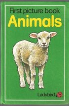 First Picture Book: Animals (First Picture Books) Ladybird Books; Mike N... - $9.65