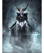 Haunted Ring Demon Queen Money Wealth Power Love Sex Fame Revenge Wisdom... - $1,000.00