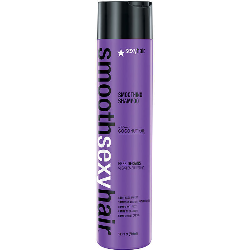 Primary image for Sexy Hair Concepts: Smooth Sexy Hair Sulfate Free Smoothing Anti-Frizz Shampoo 1