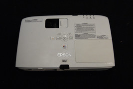 EPSON PowerLite D6150 1080p LCD Projector - Used - Only 834 Lamp Hours! - $299.99