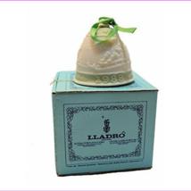 Lladro Lladro Bell 1988 5525M NIB - $17.60