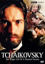 Tchaikovsky DVD / The Tragic Life of a Genius / BBC / Like New - $8.99