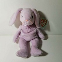 Ty Floppity The Rabbit Easter Special PVC With Errors 1996  - $11.75