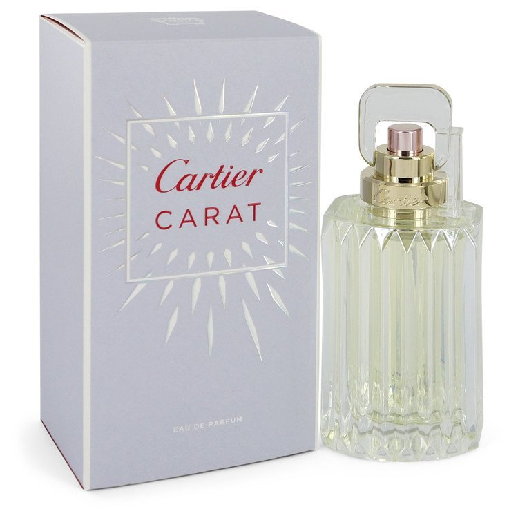 Primary image for Cartier Carat by Cartier, EDP Women 3.3oz