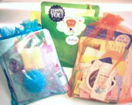 Korean Beauty Samples 60-Piece Foil Packet Sample Bag Innisfree Tonymoly... - $66.00