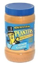 Smooth Peanut Butter - 5 Lbs - $79.99
