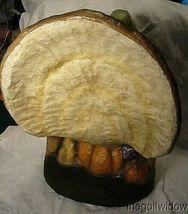 Bethany Lowe Large Harvest Turkey Paper Mache image 5