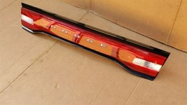 11-14 Dodge Charger Trunk Lid Center Tail Light Taillight Lamp Panel image 2