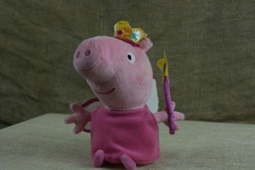 a30e90b95ea TY Beanie Babies Peppa The Pig Plush and 31 similar items. 12