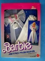 "1985 Astro Fashion Starlight Slumbers For Barbie & All 12"" Dolls Nrfb #2737 - $41.58"