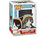 Funko POP! GRUMPY CAT #60 Vinyl Figure + Protector