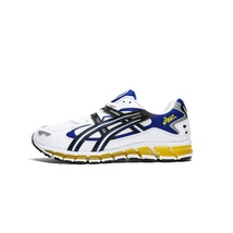 Asics Gel-Kayano 5 360 (White/ Black/ Yellow/ Blue) Men 8-13 - $189.99