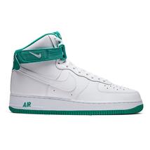 Nike air force 1 high white neptune green thumb200