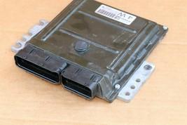 08 Nissan Pathfinder 4.0 ECU ECM PCM MEC70-501 A1 image 1