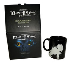 Loot Anime Crate Exclusive Death Note Glow in the Dark Mug - $17.88