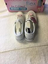 Skechers Gratis Mesh Bungee Women's Slip On Athletic Shoes NWB image 5
