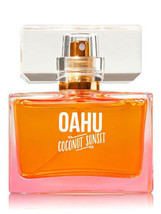 2 Bath & Body Works Oahu Coconut Sunset Eau De Toilette 1 fl oz New in Box - $39.99