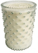 Simpatico No. 67 Kashmir Hobnail Glass 16 Oz Candle - $62.70