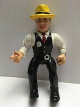 "Disney's Dick Tracy - 1990 Playmates Action 5"" Figure - $8.50"