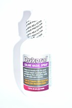 Drixoral Saline Nasal Spray, 1.5 fl oz. - $1.99