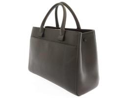 CHANEL Handbag Caviar Leather Black Neo Executive 2Way A69930 Italy Authentic image 2