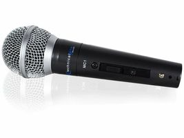 Technical Pro Soundblast-8BT 2000W System with DJ Speakers and Microphone image 3