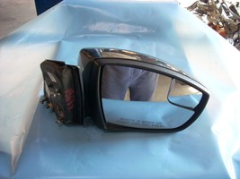 2015 FORD FOCUS RIGHT SIDE VIEW MIRROR image 1