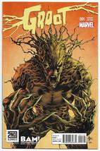 Groot #1 BAM! Variant 2015 Marvel Comics (vf/nm) - $5.99