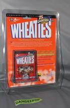 Wheaties Commemorative 75 Years Legends Team USA Olympic Hockey 24K Mini Box - $19.79