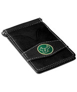 USF South Florida Black Brown Officially Licensed Players Wallet - $19.00